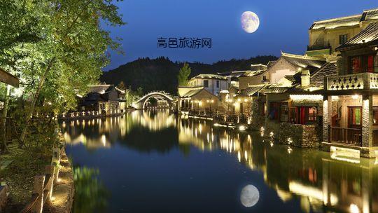 古北水镇+天津二日游